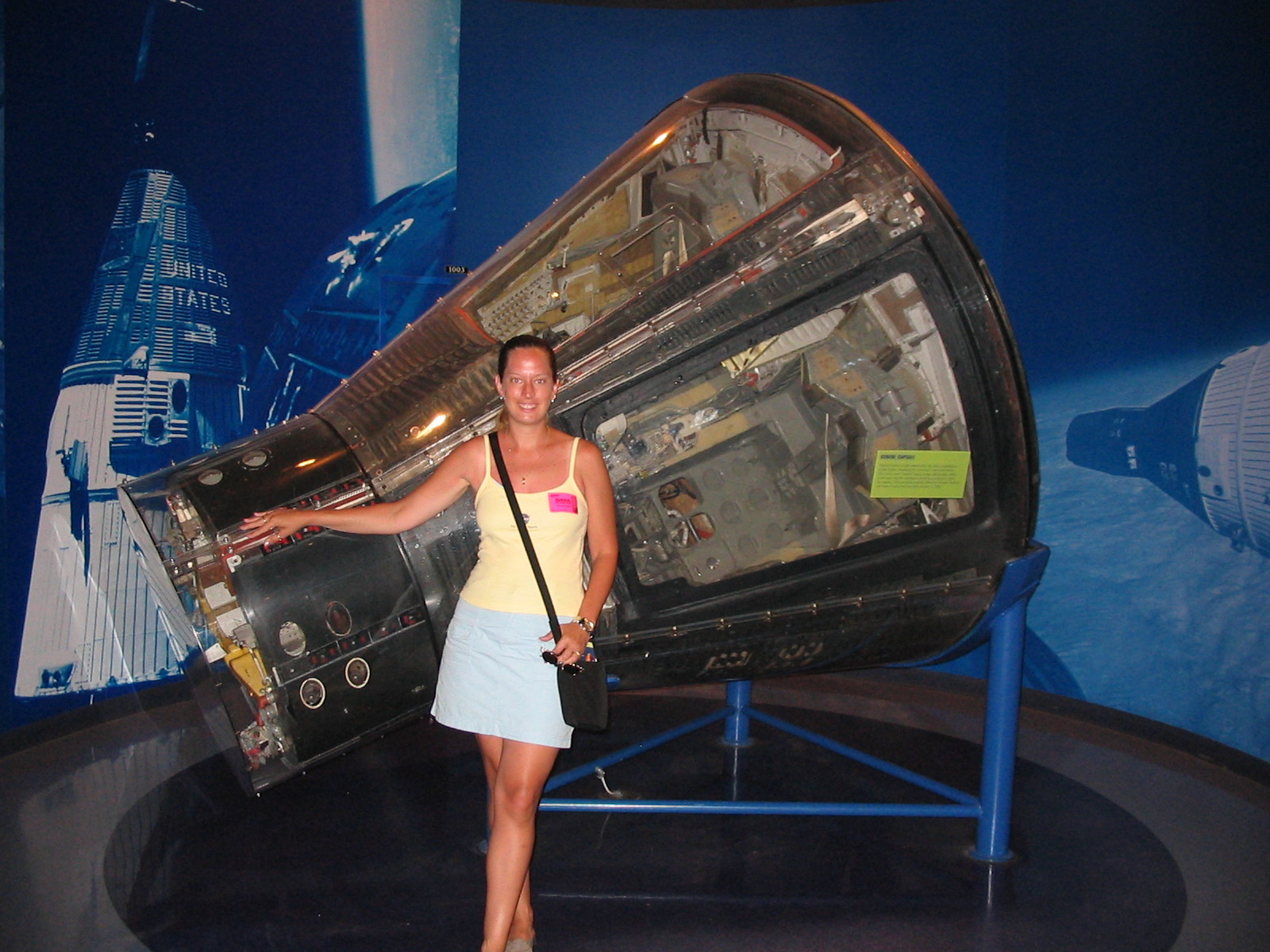 Gemini 9 Spacecraft (page 3) - Pics about space