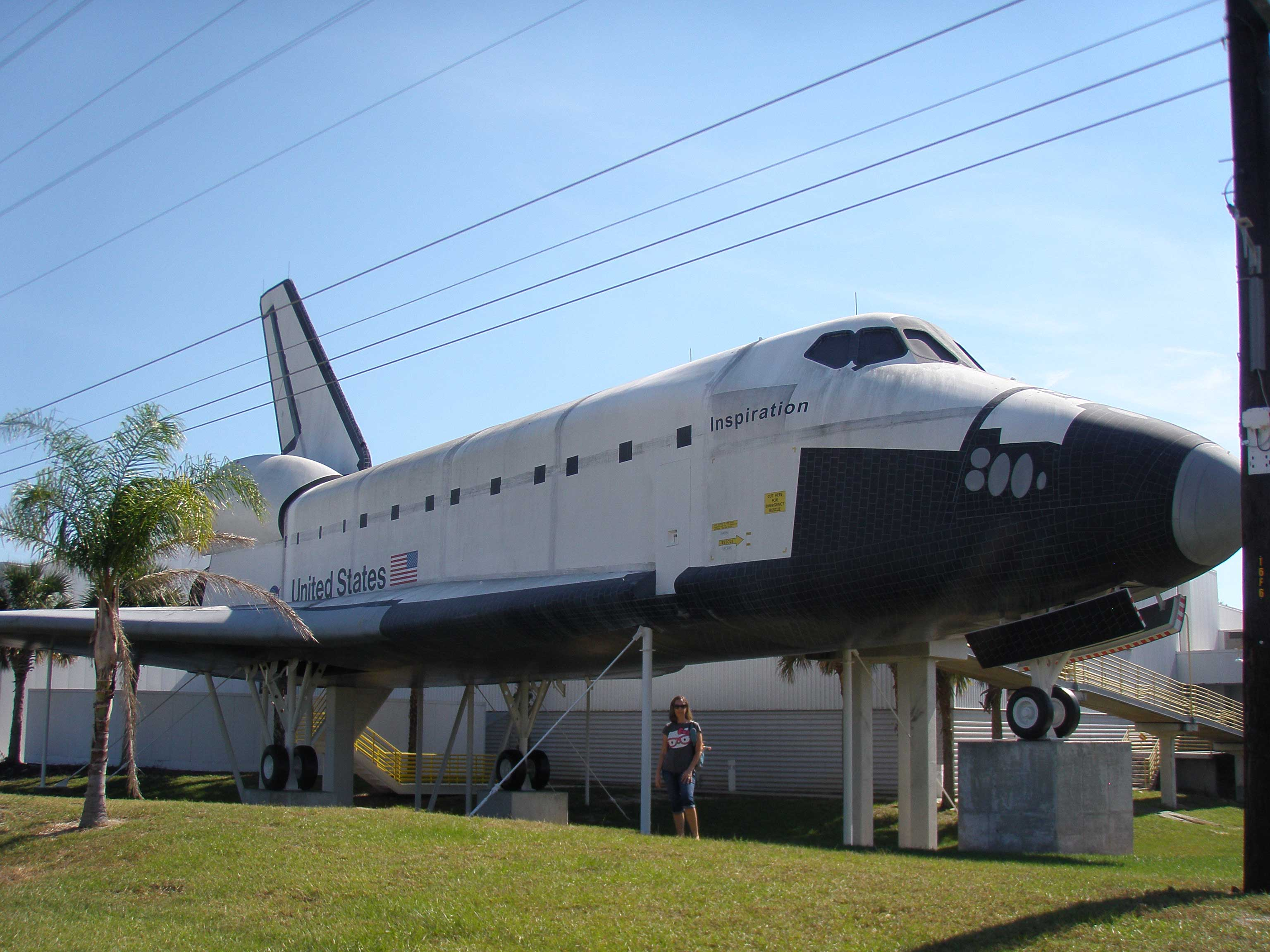 space shuttle inspiration - photo #11