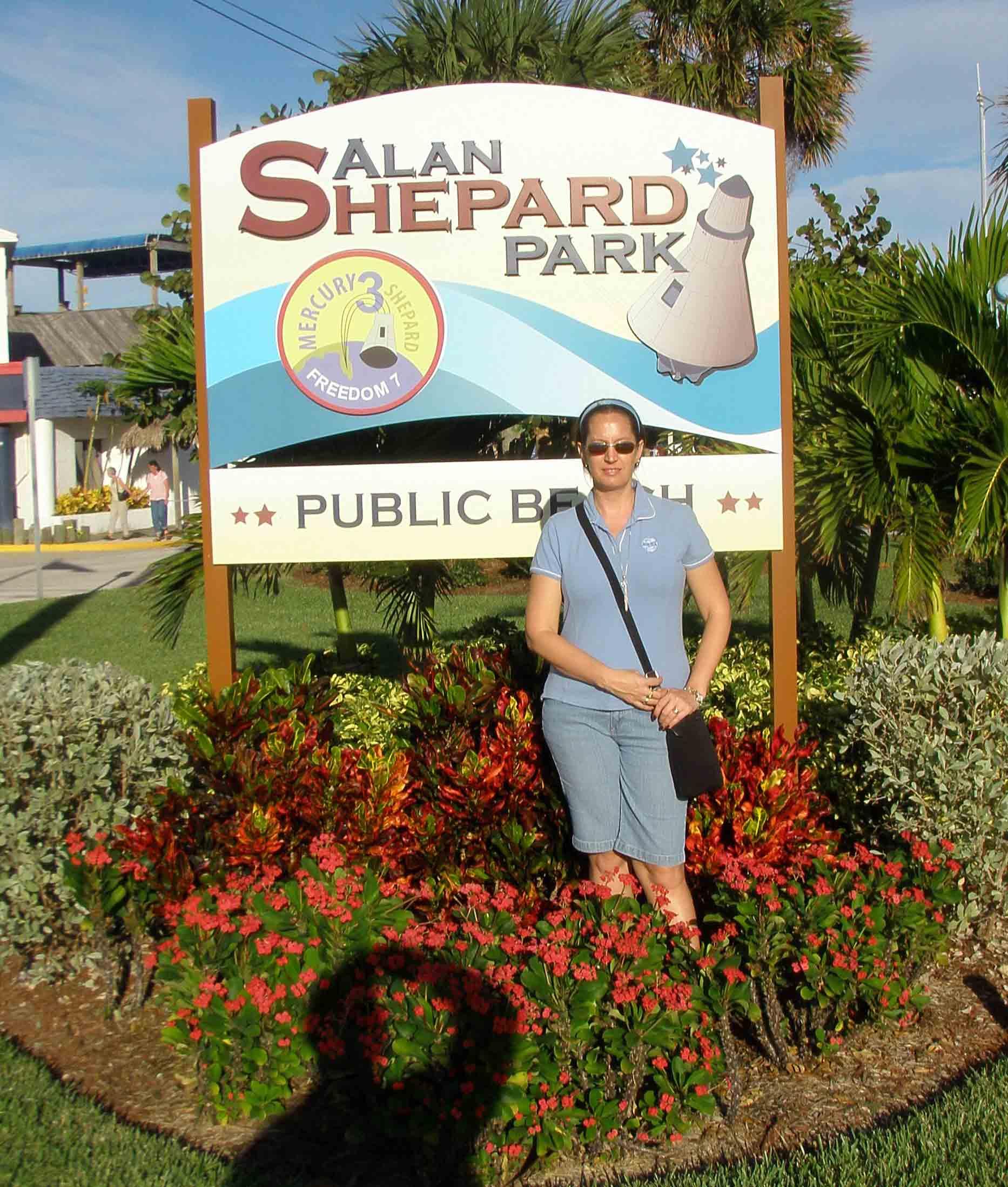 astronaut beach florida - photo #16